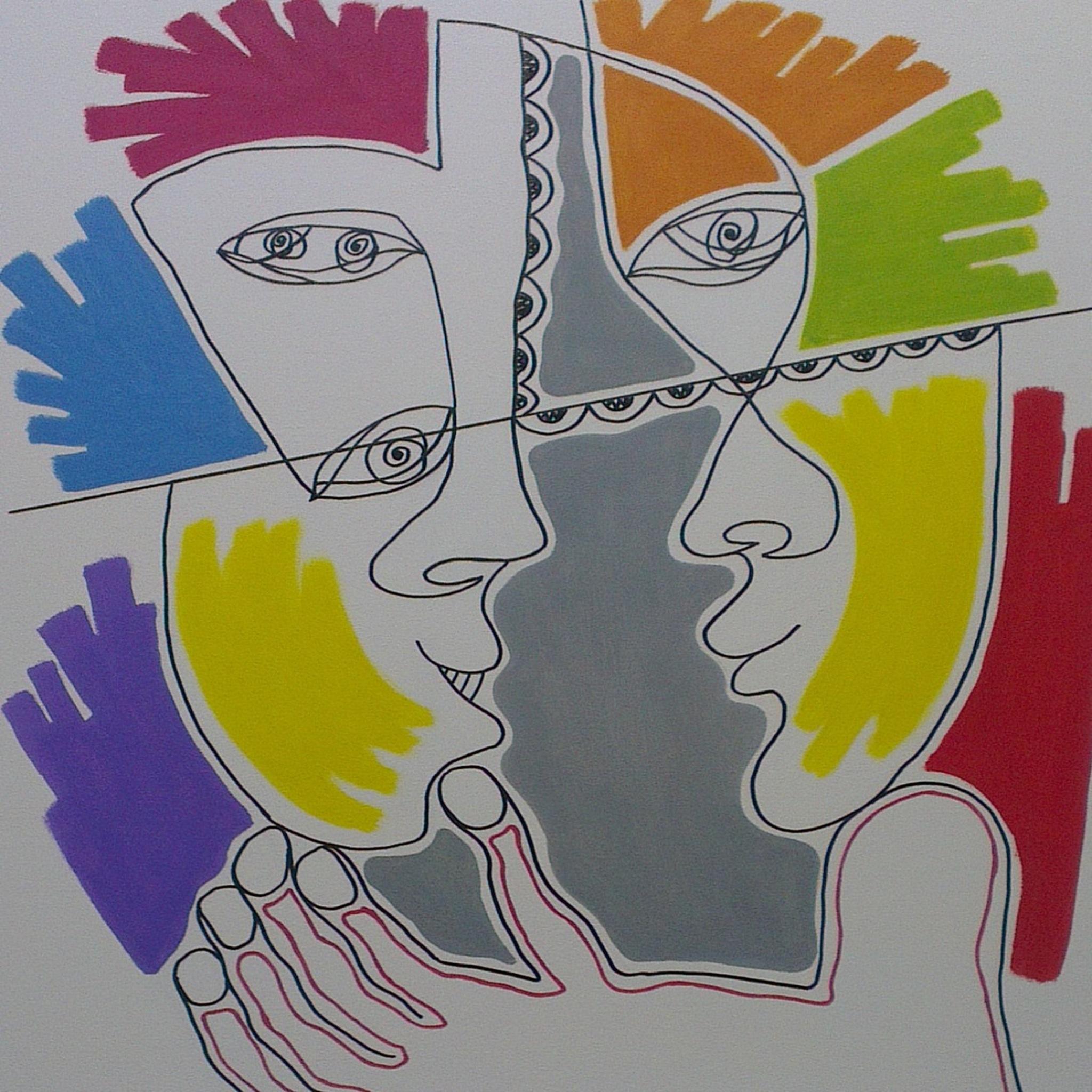 Выставка Юрия Палайчева «Гуд бай, Америка»