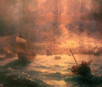 Выставка «И. Айвазовский. 200 лет триумфа»