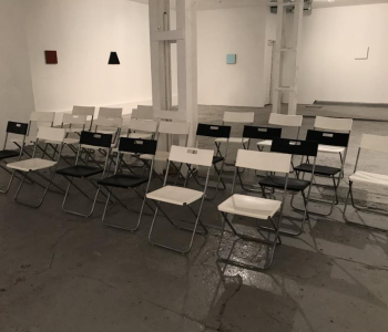 Выставка «Как дела, художники?»