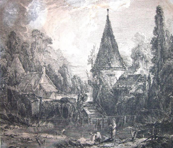 Выставка «Искусство повседневности. Быт и нравы Западной Европы в гравюре XVII-XIX века»