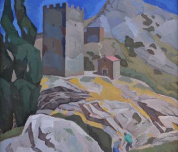 Выставка «Остров Крым»