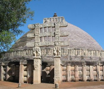 Страна мудрецов и тысячи религий. Искусство Древней Индии