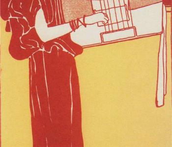 Выставка произведений Густава Климта