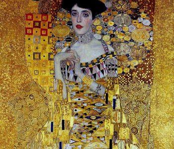 «Густав Климт. Золотые сны» из цикла «На рубеже столетий»