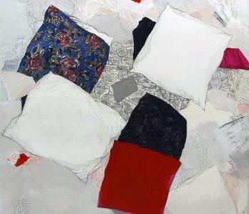 Выставка Олега Александровича Вуколова