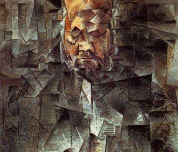 «Пабло Пикассо. Живопись сильнее меня» из цикла «На рубеже столетий»