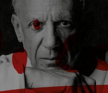 Пабло Пикассо: художник среди поэтов